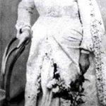 همسر ناصرالدین شاه انیس الدوله ، تنها کسی که در مقابل شاه می ایستاد