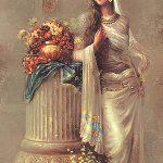 زن در ایران باستان از چه شرایط اجتماعی برخوردار بود؟