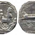 سکه ها و تاریخچه ساخت آنها