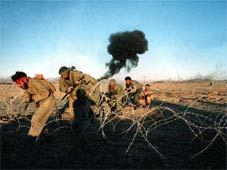 روز ارتش جمهوری اسلامی ایران در ۲۹ فروردین ماه