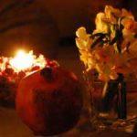 اشعار شاعران بزرگ درباره شب یلدا(۲)