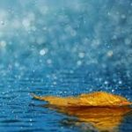 شعرهای باران با مضمونی عاشقانه