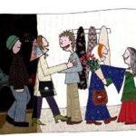 مهمانی رفتن در فرهنگ های مختلف