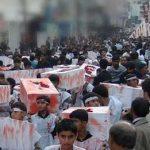 مردم پاکستان در ماه محرم چه کارهایی انجام میدهند؟