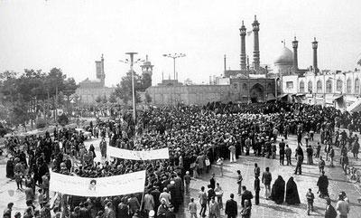 مقاله با موضوع دهه فجر + تصاویری از رویدادهای دهه فجرسال ۵۷