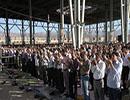 عید فطر در استان سمنان و آیین بزرگداشت آن