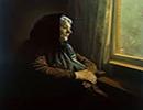 حسین پناهی و شعر زیبای مادر بزرگ