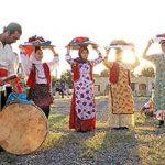مراسم ازدواج در زنجان در زنجان قدیم