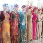 لباس زنان دیار کردستان به روایت تصویر