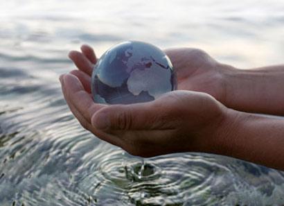 روز جهانی آب در ۲۲ مارس