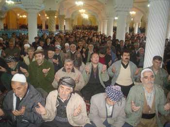 آداب و رسوم کردستانیها در شبهای قدر چگونه است؟