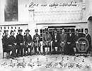 با اولین شهردارهای تاریخ ایران آشنا شوید