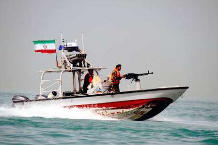 روز نیروی دریایی ارتش جمهوری اسلامی ایران