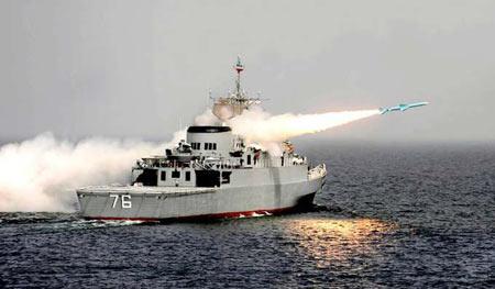 روز نیروی دریایی ارتش