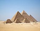 رابطه بین اعتقاد مصریان و اهرام مصر
