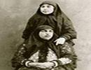 ازدواج دختران هفت تا سیزده ساله قاجاری و مهریه آنها