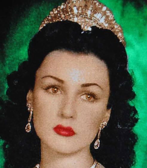 فوزیه فؤاد همسر شاه را چقدر میشناسید؟
