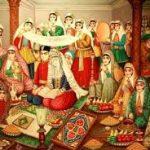 ازدواج در فرهنگ ایرانیان چه جایگاهی دارد؟