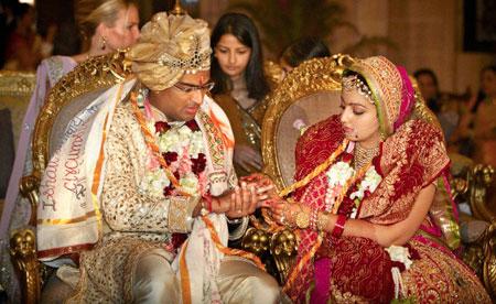 کشور هند و آداب و رسوم ازدواج در این کشور