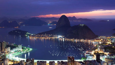 برزیل و فرهنگ و آداب و رسوم خاص این کشور