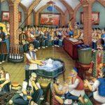 تهران قدیم و تفریحات مردم آن زمان