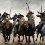 چنگیز خان مغول و همه ی ویرانی هایی که بر جای گذاشت