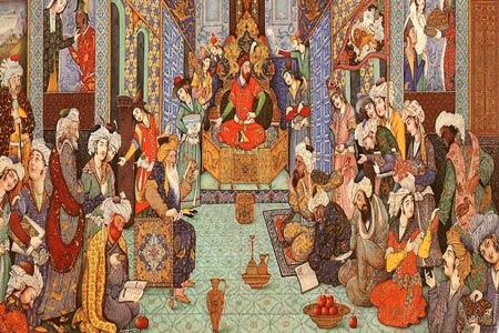 شب یلدا و آداب رسوم باستانی این شب