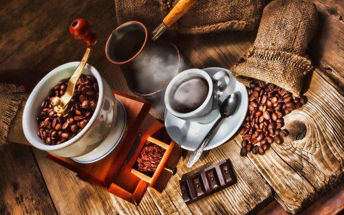 روز جهانی قهوه در ۲۹ سپتامبر