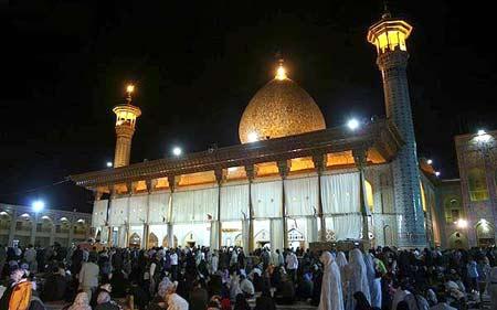 شیراز و آداب و رسوم عید نوروز در این شهر چیست؟