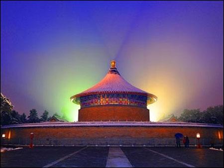 چین | آداب و رسوم مختلف باستانی در این کشور