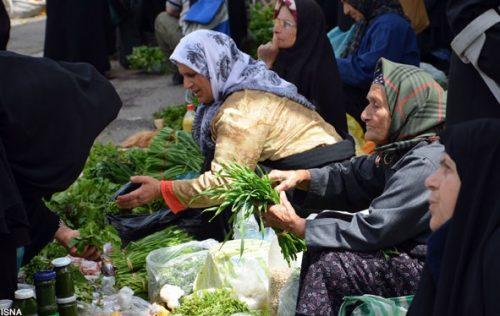روز جهانی زنان روستایی در ۱۵ اکتبر