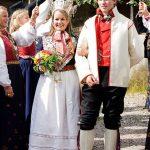لباس عروس کشورهای مختلف با آداب و رسوم مختلف