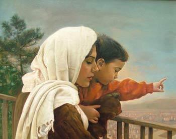 مراسم روز مادر در کشورهای مختلف