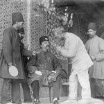 دندانپزشکی و دندان سازی در دوران قاجار
