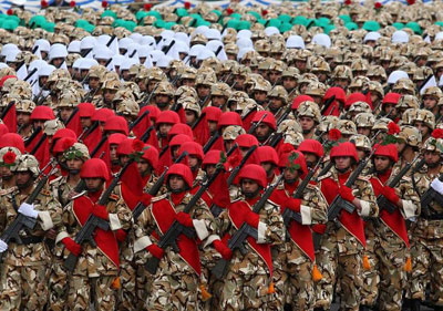 عکس 29 فروردین روز ارتش