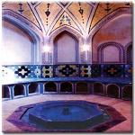 حمام رفتن در زمان های قدیم و آداب جالب مربوط به آن