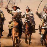 چنگیز خان مغول و همه ی ویرانی هایی که بر جای گذاشت (۱)