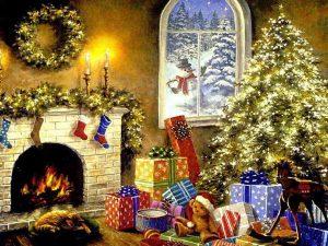 کریسمس و سنت ها و آداب رسوم این جشن