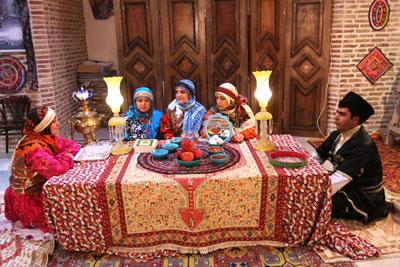 آذربایجان غربی | عید نوروز در آذربایجان غربی چگونه برگزار می شود؟