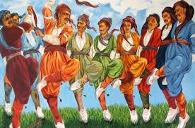فرهنگ عامه در ایران و نخستین پژوهشگران فرهنگ عامه در ایران