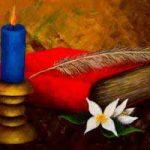 اشعار شاعران بزرگ درباره شب یلدا
