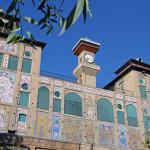 شمس العماره اولین آسمان خراش شهر تهران + عکس