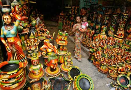 هندوستان   دیوالی جشن ۵ روزه این کشور + تصاویر