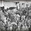 میدان اعدام و تاریخچه آن در تهران قدیم + عکس