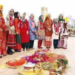 لباس های قدیمی زنان ایران زمین با قومیت های مختلف