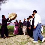 با آداب و رسوم ازدواج در کرمانشاه آشنا شوید