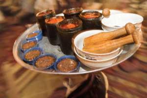 غذاهای محلی شهرهای مختلف ایران + تصاویر