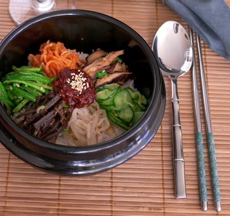 آداب و رسوم غذا خوردن در کره چگونه است؟