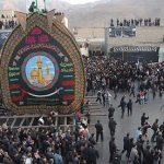 مردم یزد در پیشواز ماه محرم چه آداب و رسومی دارند؟