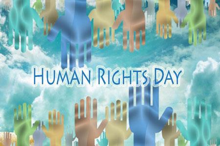 روز جهانی حقوق بشر در ۱۰ دسامبر
